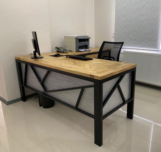 Tungta Çalışma Masası