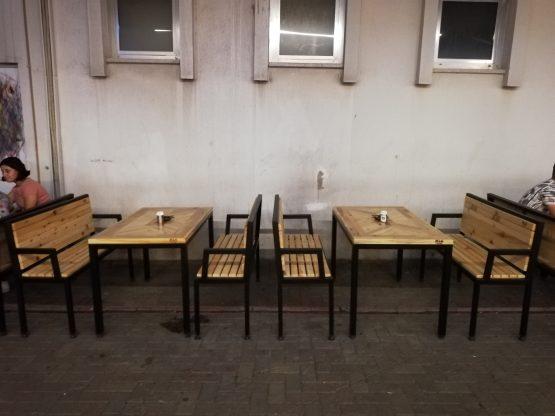 Tungta Cafe Takımı